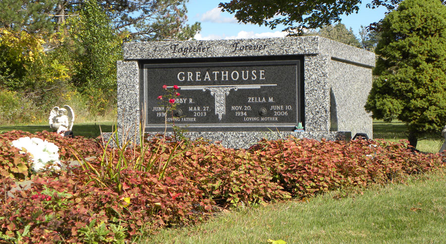 Hope Memorial Gardens - greathouse - A Cemetery Of All Faiths